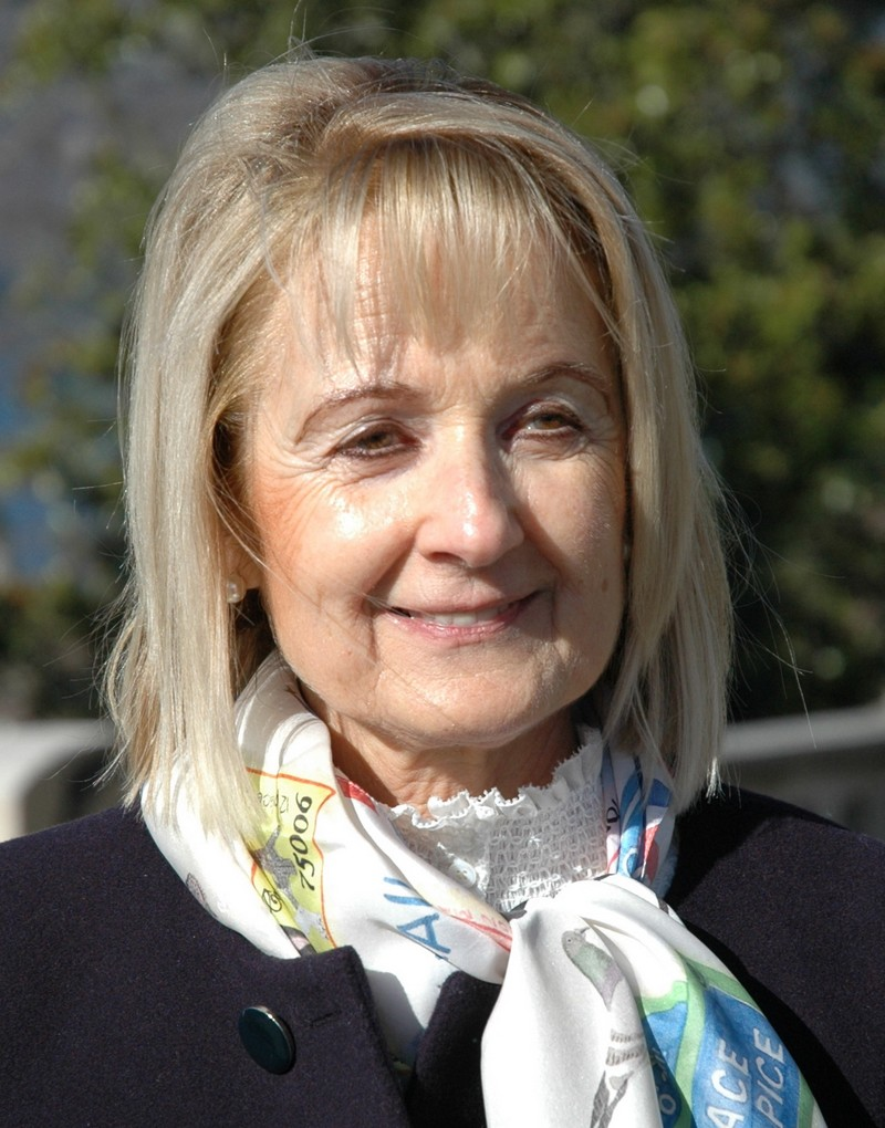 Marie-Christine FIARD