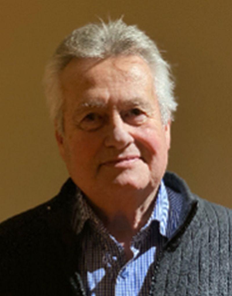 Jean-Marie MIRALLES